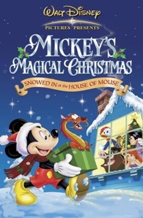 Mickey's Magical Christmas: Snowed in at the House of Mouse - Волшебное Рождество Микки