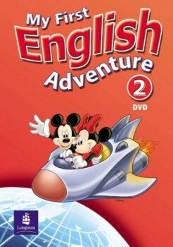 My First English Adventure 2