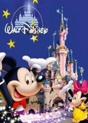 Discovery: Волшебный мир Диснейленда - Discovery: Magical Disney Holidays
