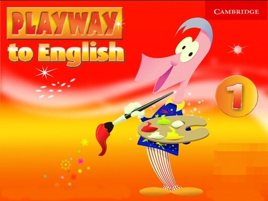 Playway to English 1