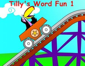 Tilly's Word Fun 1