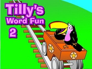 Tilly's Word Fun 2