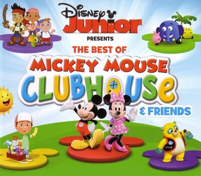Mickey Mouse Clubhouse & Friends